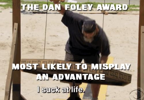 DanFoleyAward