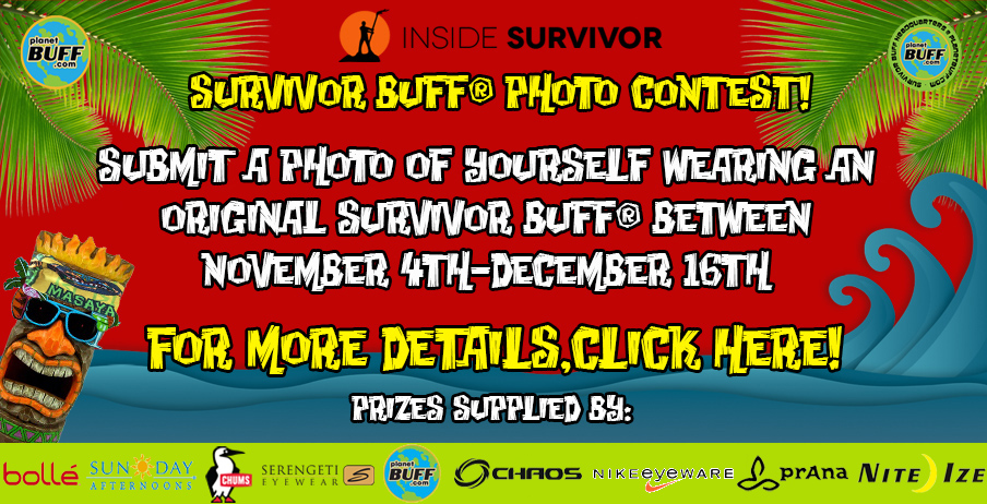 buff photo contest