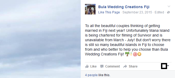 FijiFacebook