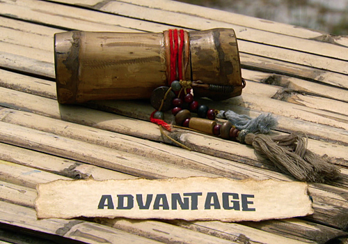 Advantage on the line in Episode 10 of Survivor: Kaoh Rong.