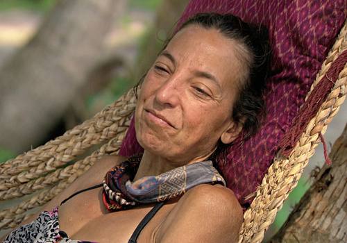 Debbie Wanner was the latest castaway eliminated from Survivor: Kaoh Rong.