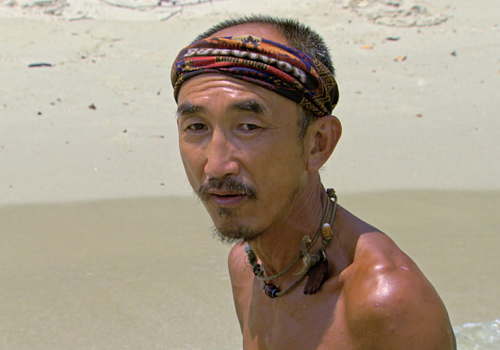 Tai Trang in Episode 12 of Survivor: Kaoh Rong.