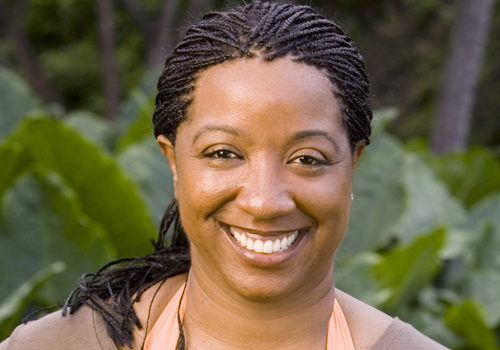 Cassandra Franklin, Survivor: Fiji.