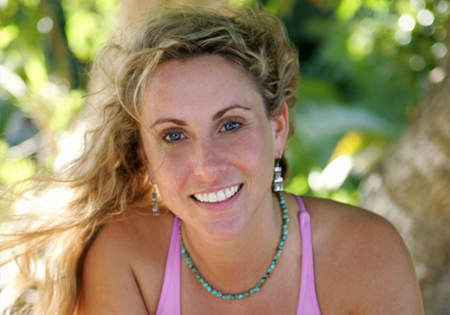 Katie Gallagher, Survivor: Palau.
