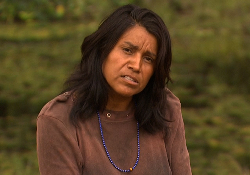 Susie Smith, Survivor: Gabon.