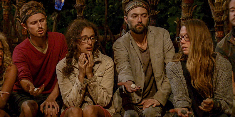 Survivor in 2016 Best Episode Pic 2