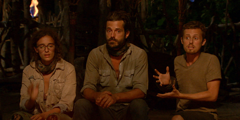 Survivor in 2016 Best Episode Pic 4