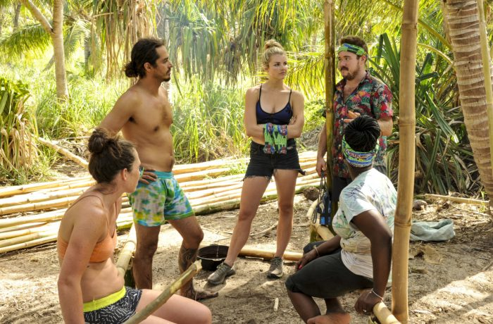 S34 Tavua Tribe