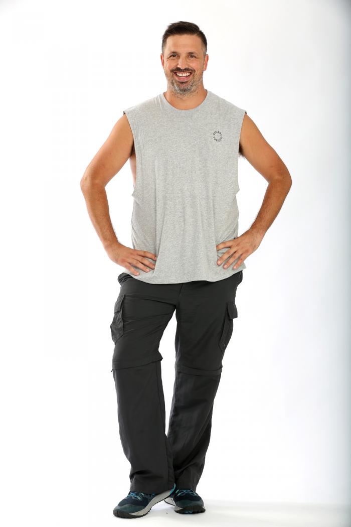 Adam, 40, QLD