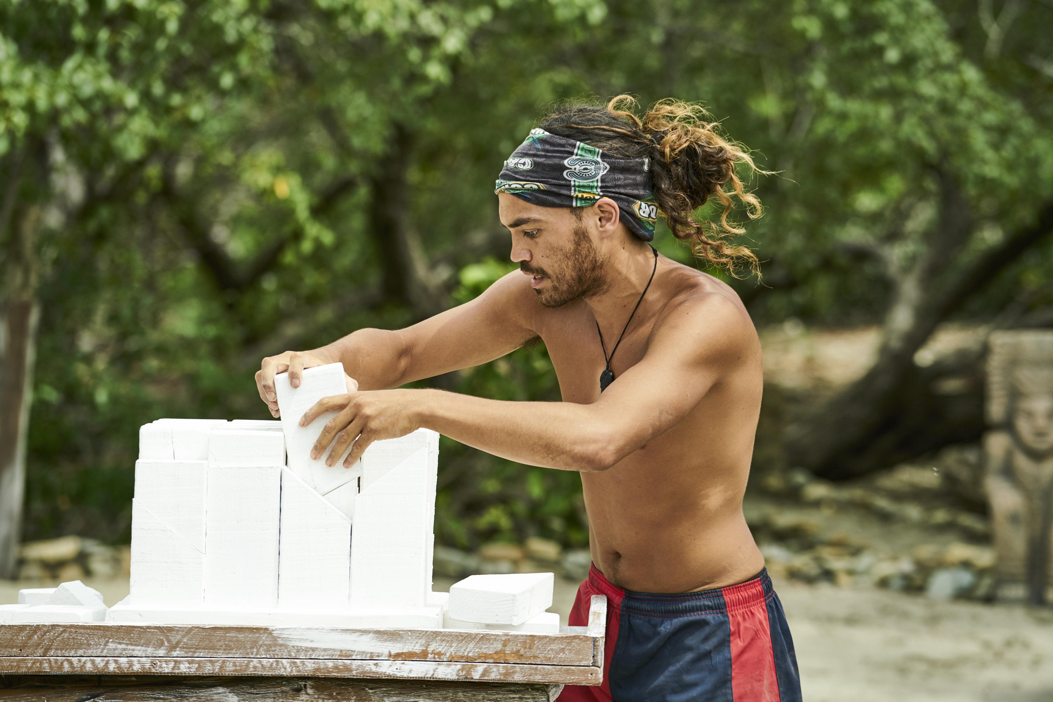 Lee in challenge at Redemption (Photocredit Scott McAulay) (22)