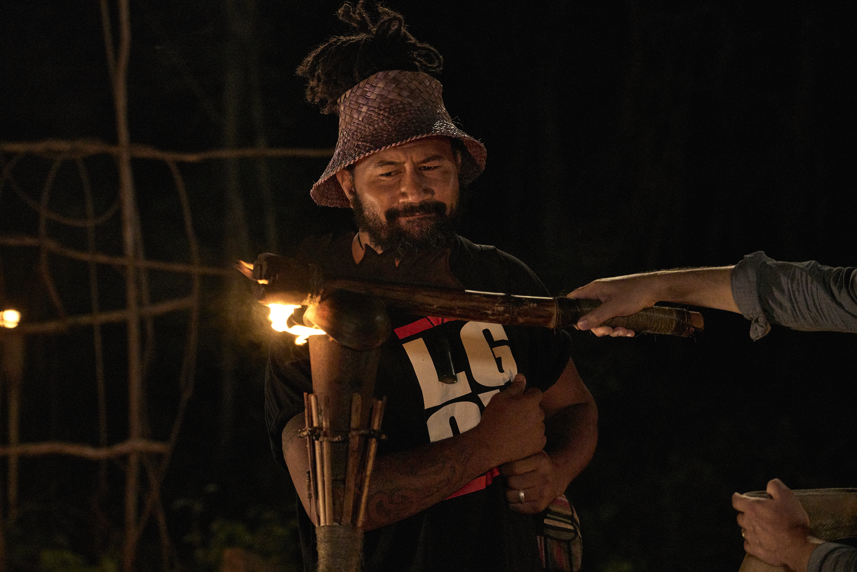 Tribal Council EMBARGOED until June 12th 8.35pm (4)