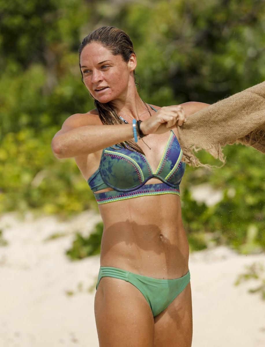 Survivor's Sexiest