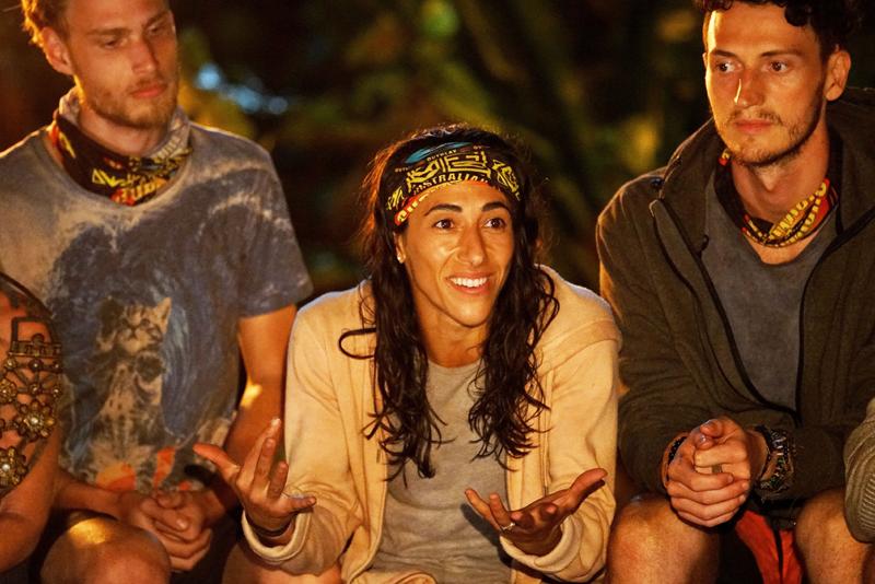 Australian Survivor S3 Episode 14 - Sam, Lydia and Benji(1)