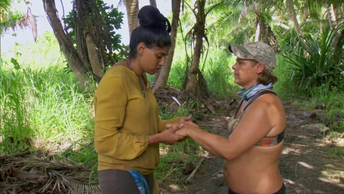 Survivor.S39E09.Two.for.the.Price.of.One.720p.AMZN.WEB-DL.DDP5.1.H.264-KiNGS 091