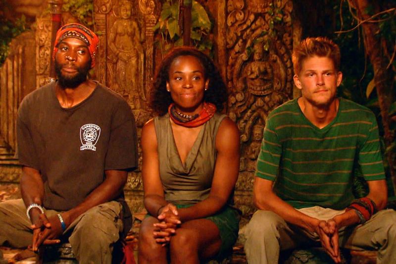Jeremy, Tasha, Spencer
