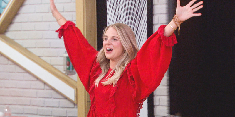 Big Brother 2020 spoilers: Who just got evicted from BB22 cast?