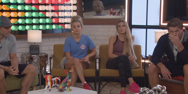 Dani and Nicole