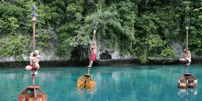 Palau Challenge