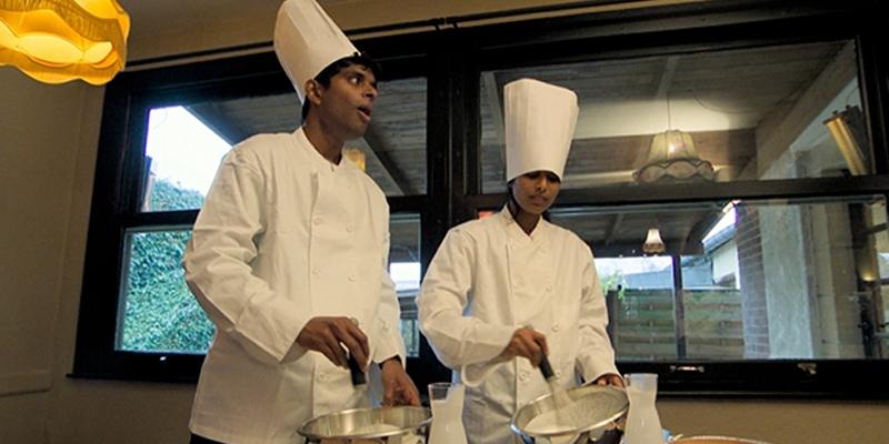 Chefs TAR32