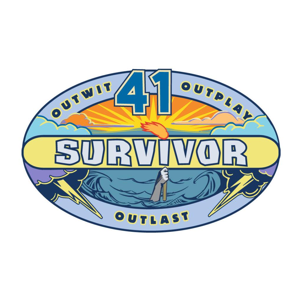 41 logo